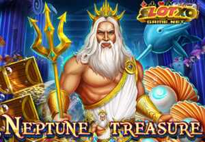 Review Neptune Treasure