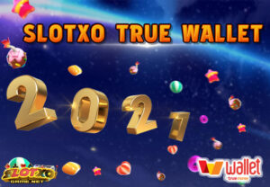 slotxo true wallet